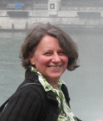 Veronica Muskheli