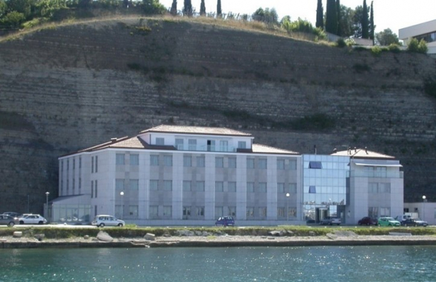 Photo of Marine Biological Station in Piran, Slovenia