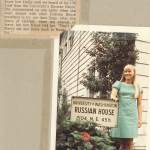 Russian House 1969