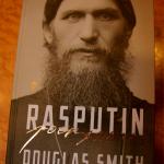 Rasputin book