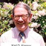 Professor Karl Kramer