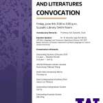 Program page 1