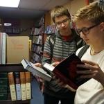 Bookstore Visit