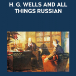 Photo of Cover of H.G. Wells and All Things Russian