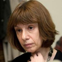 Maria Lipman