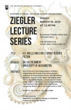 Diment Ziegler Poster