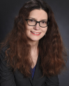 Photo of Dr. Justyna Zych