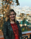 Photo of Marta Tomakhiv