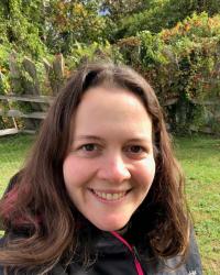 Lani Phillips Wins the 2021 Best Student of Polish Award