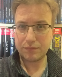Marcin Jauksz