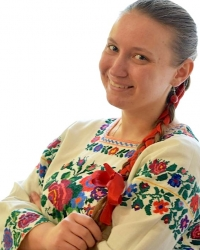Photo of Sofiia Fedzhora