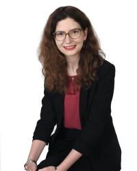 Photo of Justyna Zych