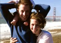 Emily Schuckman and family