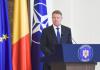 Photo of Romanian President