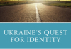 Photo of cover of Book Ukraine's Quest for Identity