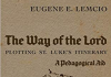 Cover of Way of Lord book