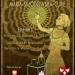 Maria Skłodowska-Curie exhibit poster